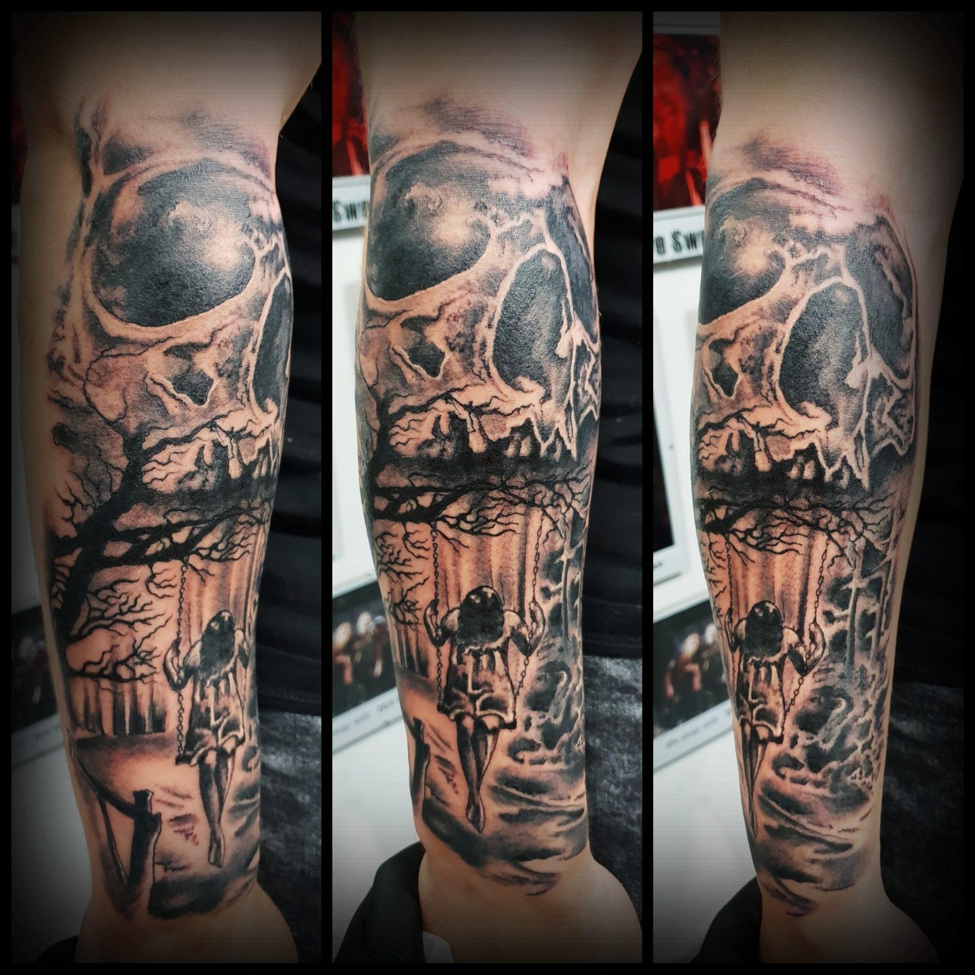 Tattoos By Davie Wright The Wright Ink Cramlington Tattoo Studio